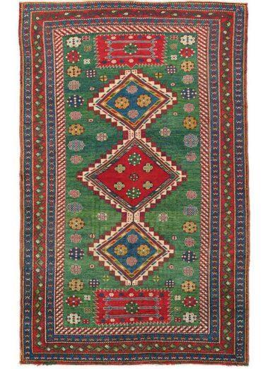 Ankauf Kaukasus Orientteppich