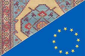 Ankauf Teppich europaweit