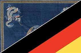 Ankauf Orientteppiche Deutschland