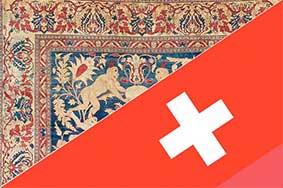 Ankauf Teppiche in Schweiz